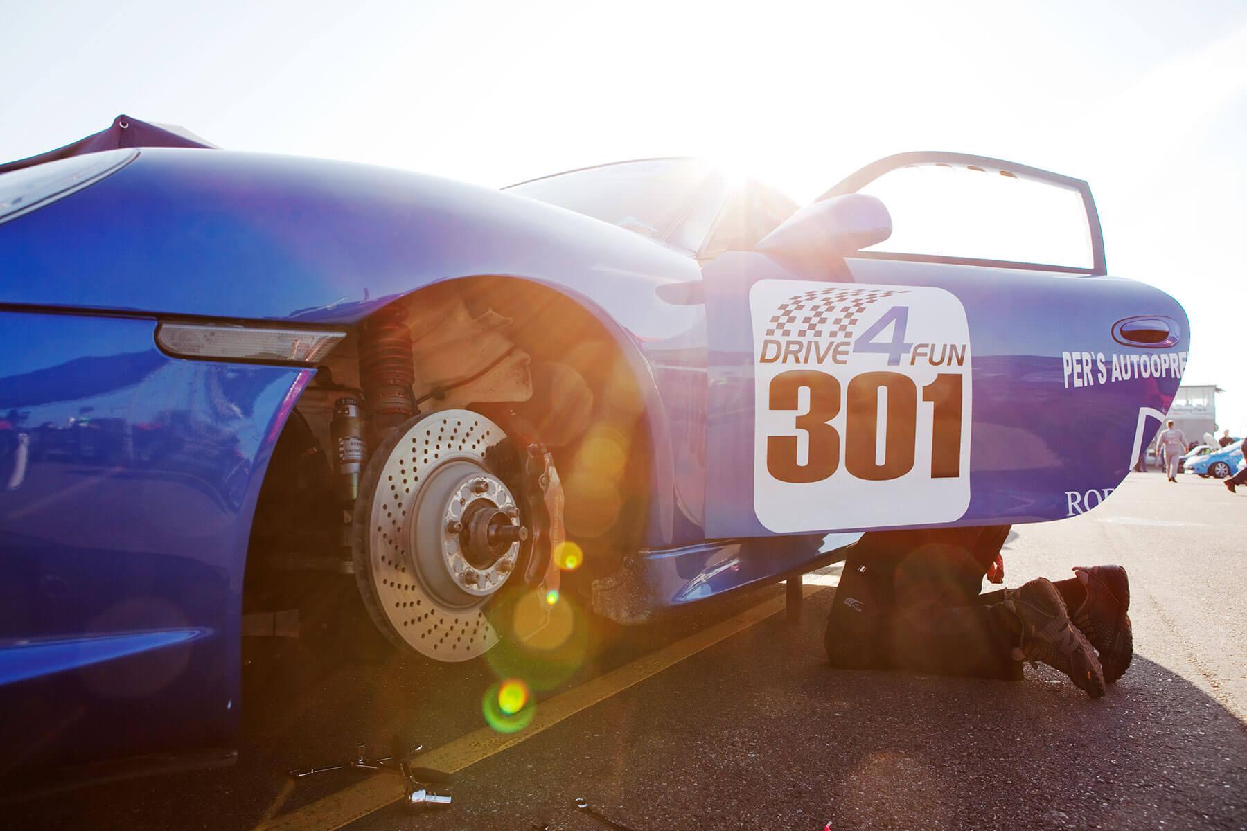 Porsche Racing Cup