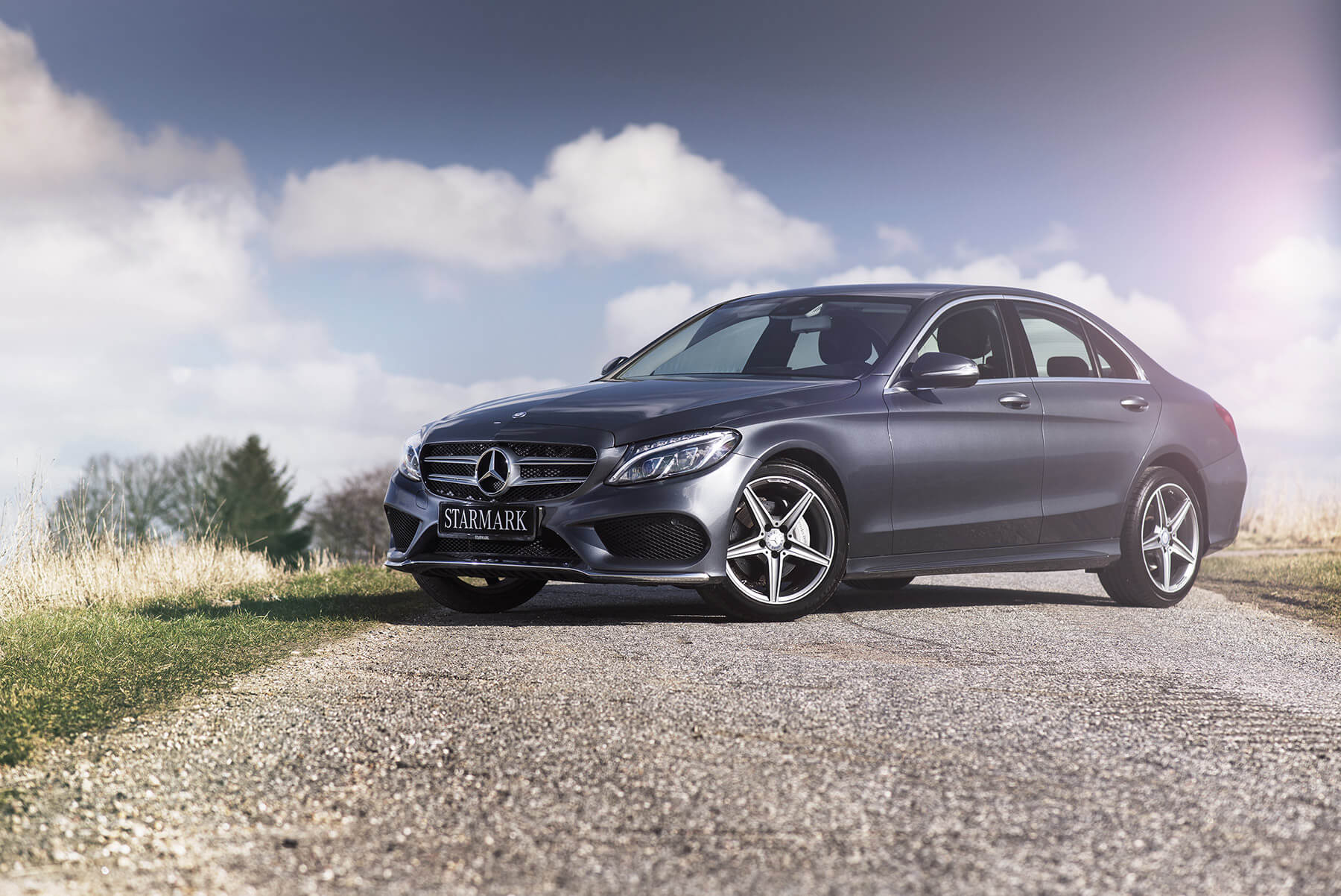 Mercedes-Benz Starmark